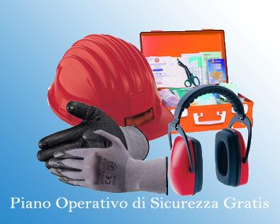 Procedura free piano operativo di sicurezza for Creatore di piano gratuito